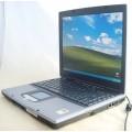 Job Lot 2x RM CY25 Intel Pentium 1.80 GHz Laptops