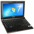 Samsung N145 Plus Intel Atom N450 1.66 GHz Netbook