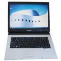 Job Lot 2x Samsung NP-R40 Plus Intel Pentium Dual Core 1.86 GHz Laptops