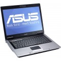 Asus F3F Intel Core 2 Duo T2450 2.00 GHz Laptop Grade C