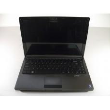 Ergo Microlite 642 Intel Core i3-U330 1.20 GHz Netbook