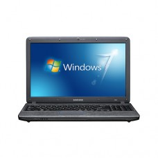 Samsung NP-P530 Intel Celeron P4500 1.87 GHz Laptop