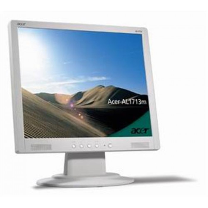 ACER AL1713 DRIVERS FOR WINDOWS 7