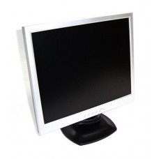 PGE F179S-X1 17 Inch LCD Monitor With Built-In Speakers
