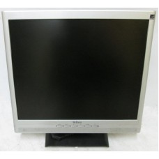 Belinea BB10002 101728 17 Inch LCD Monitor With In-Built Speakers Grade B