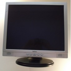 Belinea 10 17 17 (11 17 56) 17 Inch LCD Monitor With Built-in Speakers Grade C