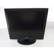 QVIS LCDHDMI-1905 19 Inch CCTV LCD Monitor With BNC, HDMI & VGA