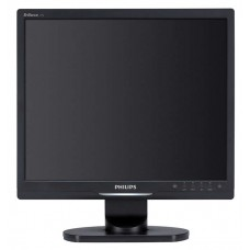Job Lot 2x Philips Brilliance 17S 17 Inch LCD Monitors