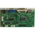 Hanns.G HP245HJB HSG1323 900-00-00141 M2483-HDVA3 V1.1 Monitor Circuit Board