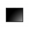 Eizo Flexscan S1921 19 Inch LCD Monitor With In-Built Speakers Grade B