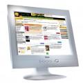 iiyama BX3814UT 15 Inch LCD Monitor
