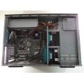 RM DualServ Pro SR10766 1GN057 (SSP) Tower Server Intel Xeon E5410 2.33 GHz