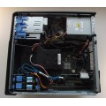 Dell Poweredge T105 Tower Server AMD Quad Core Opteron 1356 2.30 GHz