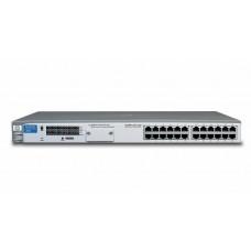 Hewlett Packard J4868A ProCurve Switch 2124 10/100 24-Ports