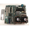 Intel SE7525RP2 SE7320EP2 D11950-450 Server Board With Dual Xeon 2.80 GHz CPUs