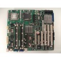 Fujitsu Primergy Econel 200 S2 S26361-D2530-A10 Server Motherboard With CPU & Memory