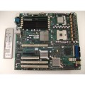 Intel SE7520BD2 C44688-801 Server Board With Intel Xeon 3.00GHz CPU & 2GB Memory