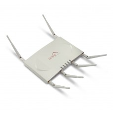 MeRu Dual Radio Access Point AP300 AP 320 No PSU