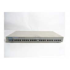 D-Link DE-824TP 24 Port 10BASE-T Ethernet Hub