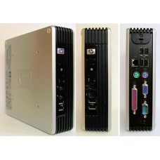 Hewlett Packard T5530 64F/128R Thin Client With PSU