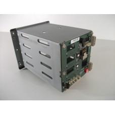 Chenbro Hot Swap SAS Backplane Board 80H102209-013 & HDD Cage SR10769-26A