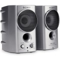 Sony SRS-Z500 Pair Of Stereo Speakers