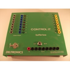 Deltronics Control IT Buffer Box
