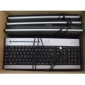 Job Lot 7x Acer KU-0355 USB Keyboards
