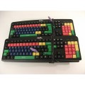 Job Lot 13x RM Accuratus KYBAC201-M1XRM Keyboards