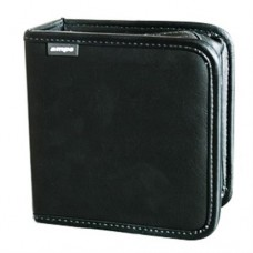 Amps CD/DVD Carry Case 48 Capacity