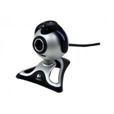 Logitech QuickCam Pro 4000 USB Webcam