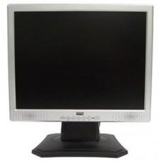 Elonex MN017TCVBS 17 Inch LCD Monitor With Speakers
