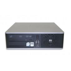 Job Lot 3x HP Compaq dc7800 Intel Core 2 Duo E6750 Desktop PC