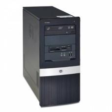 HP Compaq dx2450 AMD Athlon Dual Core 4450B 2.30 GHz Micro Tower PC