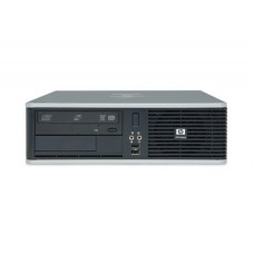 HP Compaq dc5850 SFF AMD Athlon 1640B 2.70 GHz 4GB Desktop Base Unit PC