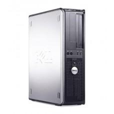 Job Lot 3x Dell Optiplex 330 Intel Dual Core E2180 2.00GHz Tower Base Unit PCs