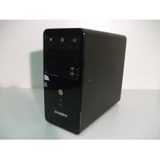 ZooStorm 7876-1021/D Intel Pentium G840 2.80 GHz 4Gb 320Gb PC System