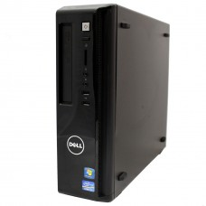 Dell Vostro 260s Intel Core i3-2100 3.10 GHz 320GB 3GB Tower Base Unit PC
