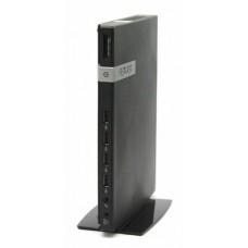 Asus EeeBox PC EB1033 Intel Atom D2550 1.86 GHz With PSU & Stand Grade B