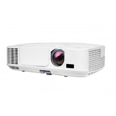 NEC NP-M230X LCD Projector With 3596 Lamp Hours Used