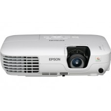 Epson EB-X27 H692B LCD Projector With 917 Lamp Hours Used