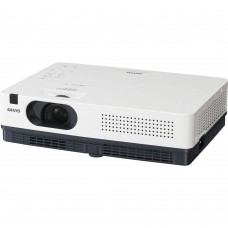 Sanyo PLC-XD2200 LCD Projector With 4430 Lamp Hours Used