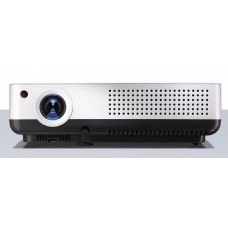 Sanyo ProxtraX PLC-XW50 Multiverse LCD Projector With 2257 Lamp Hours Used