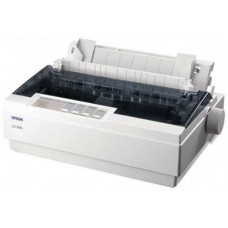 Epson LQ-300+II P172B 24 Pin USB Parallel Dot Matrix Printer