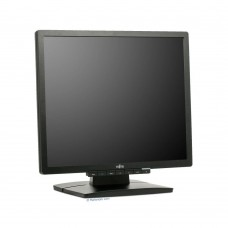 Fujitsu E19-6 19 Inch LCD Monitor With In-Built Speakers Grade B