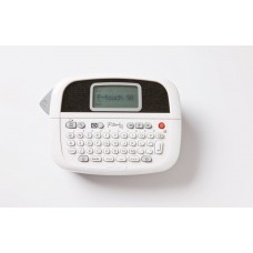 Brother PT-90 P-touch 90 Thermal Label Printer