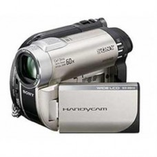 Sony Handycam DCR-DVD150E Digital Video Camera Recorder