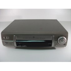 LG AF999NI VideoPlus+ 6 Head Hi-Fi Stereo VHS Video Cassette Recorder