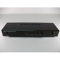 Compact 1680029 Stereo Amplifier Power Amplifier