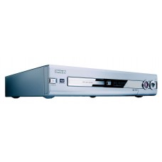 Philips DVDR70 DVD Video Player/Recorder